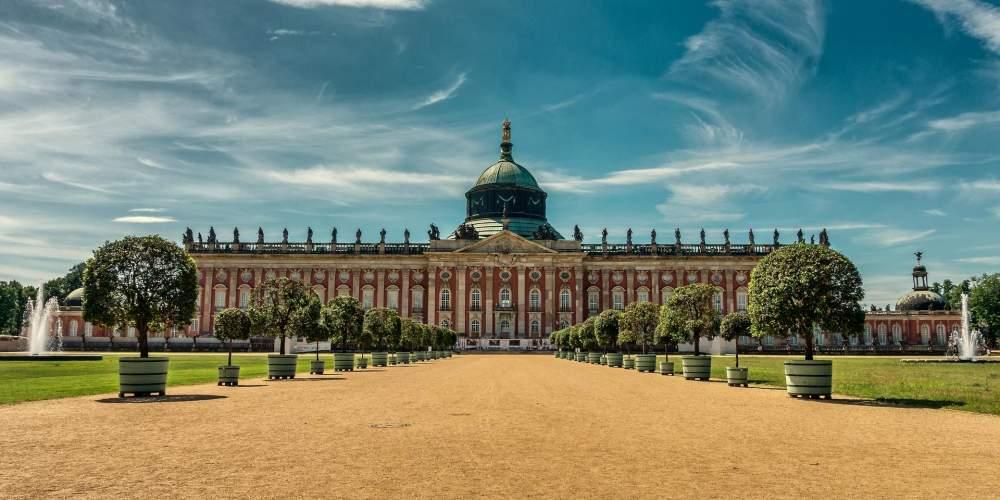 Beliebte Tagungshotels in Potsdam · ALOOM