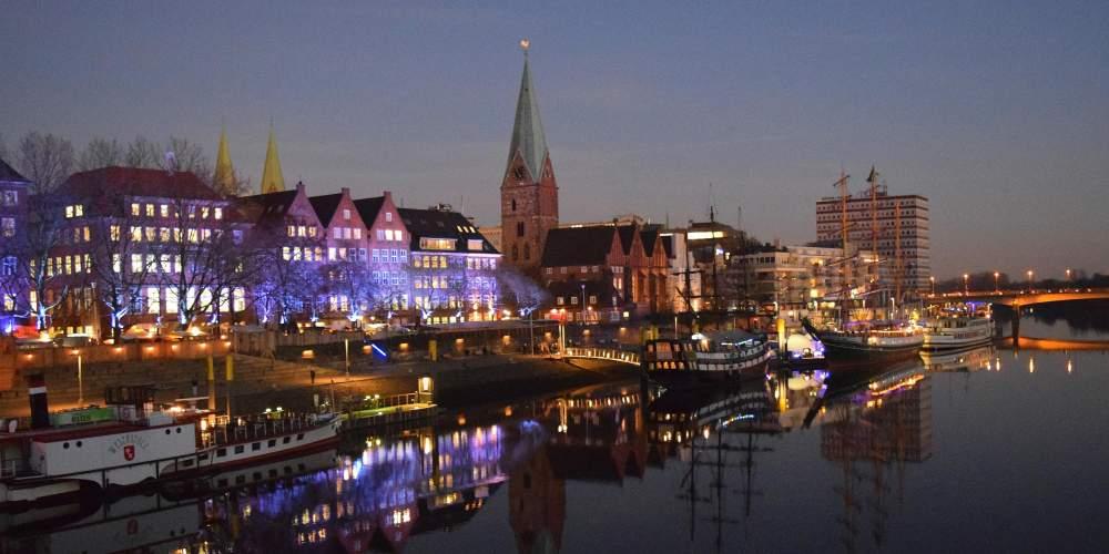 Beliebte Tagungshotels in Bremen