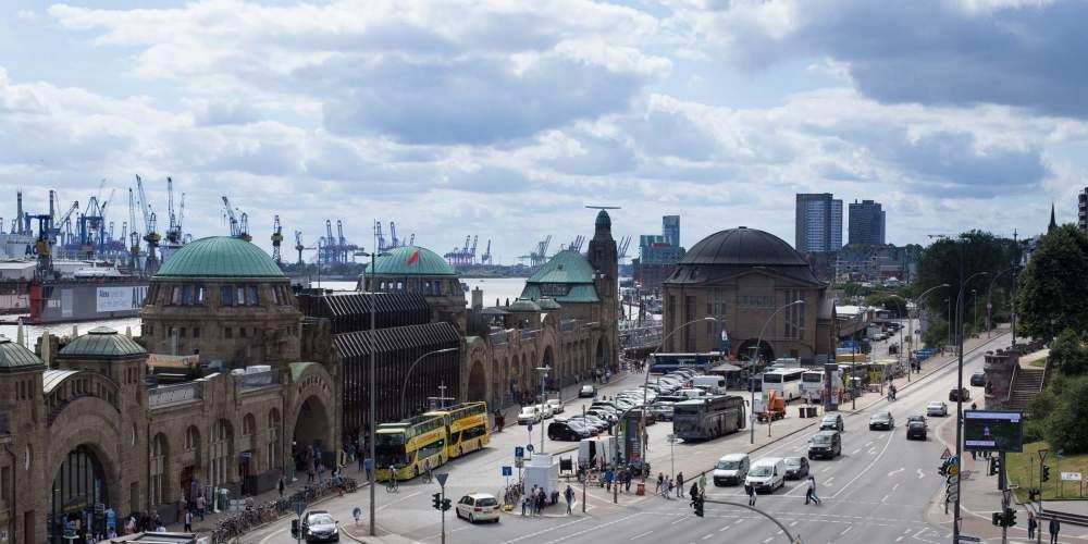 Beliebte Tagungshotels in Hamburg