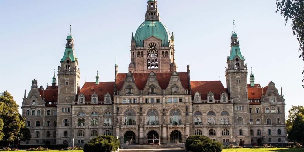 Beliebte Tagungshotels in Hannover