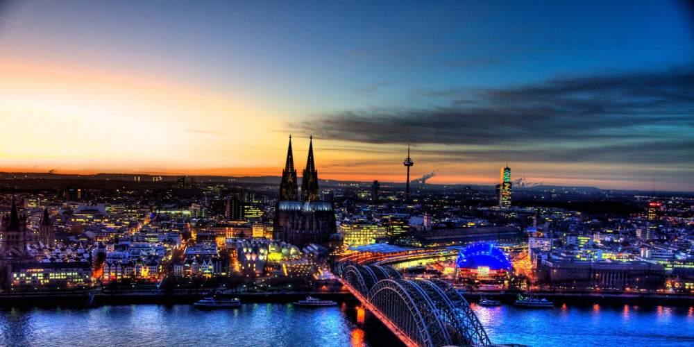 Beliebte Tagungshotels in Köln · ALOOM