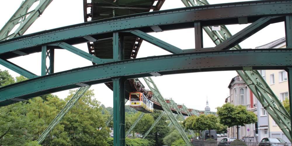 Beliebte Tagungshotels in Wuppertal