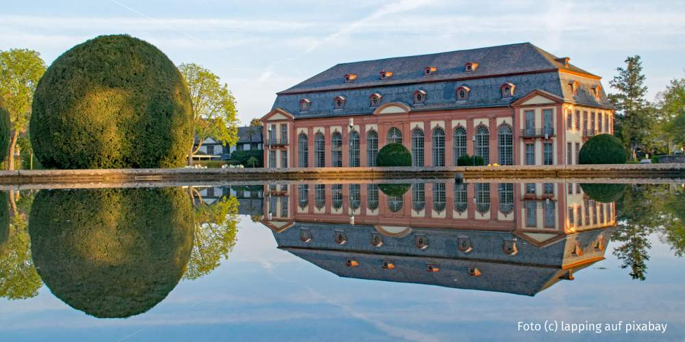 Beliebte Tagungshotels in Darmstadt · ALOOM
