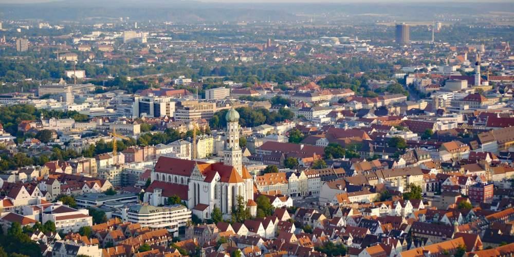 Beliebte Tagungshotels in Augsburg · ALOOM
