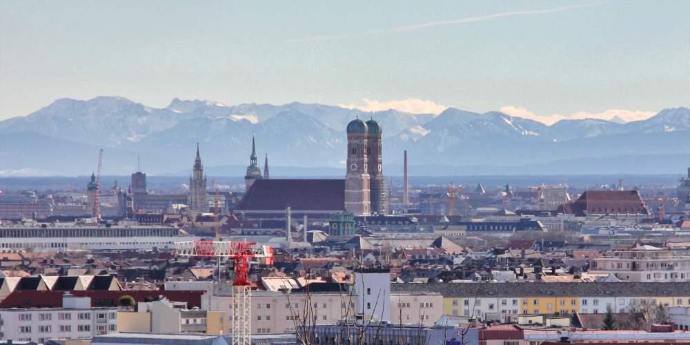 Beliebte Tagungshotels in Bayern