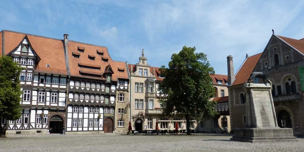 Beliebte Tagungshotels in Braunschweig · ALOOM