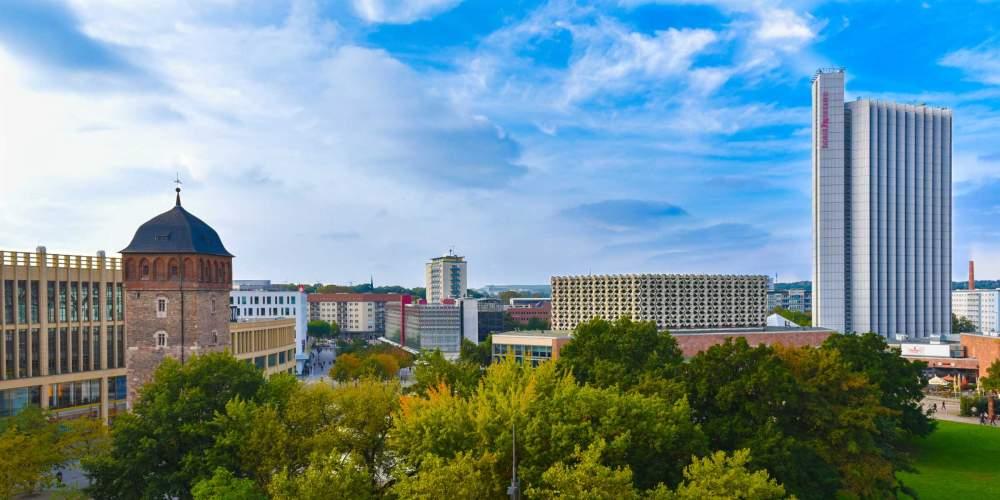 Beliebte Tagungshotels in Chemnitz