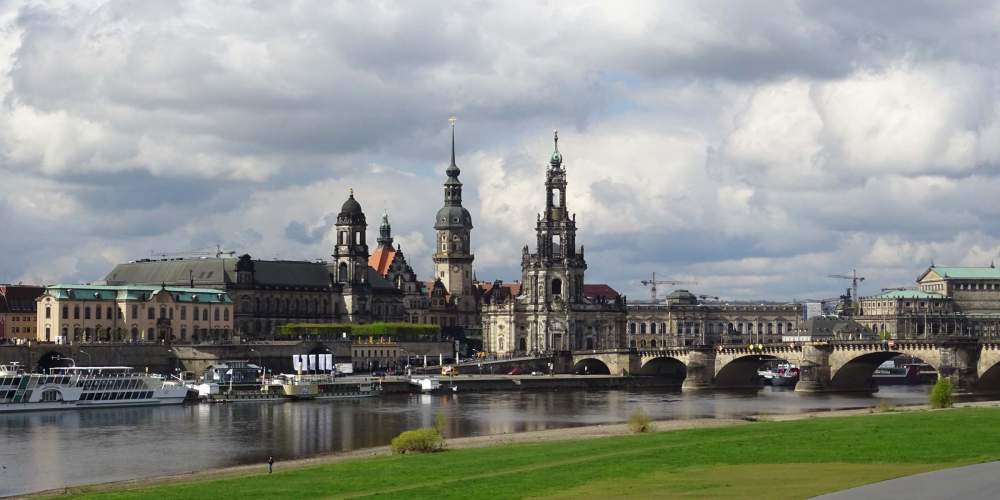 Beliebte Tagungshotels In Dresden