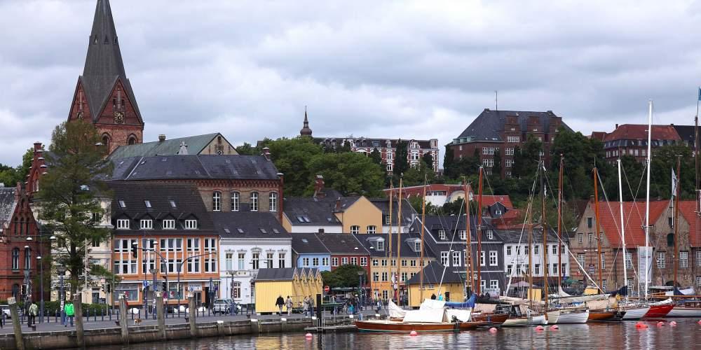 Beliebte Tagungshotels in Schleswig-Holstein