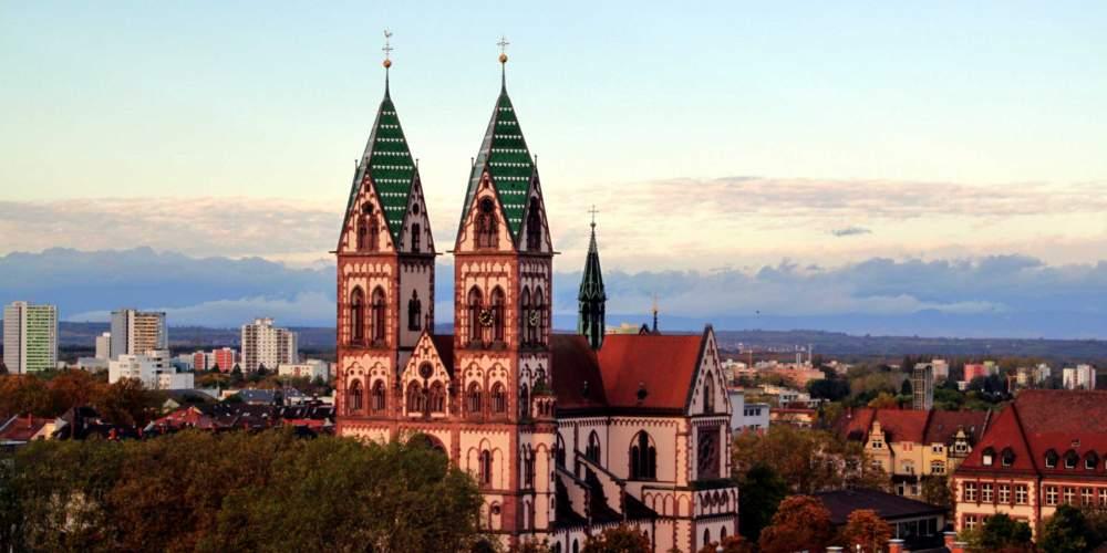 Beliebte Tagungshotels in Freiburg