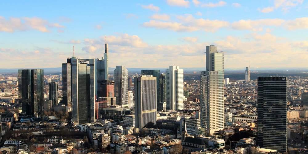 Beliebte Tagungshotels in Frankfurt · ALOOM