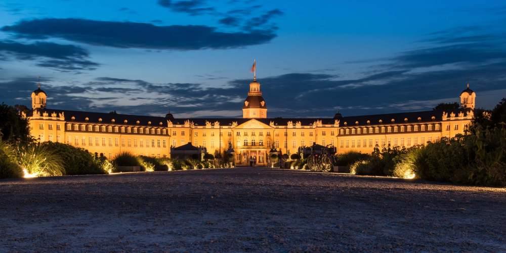 Beliebte Tagungshotels in Karlsruhe · ALOOM