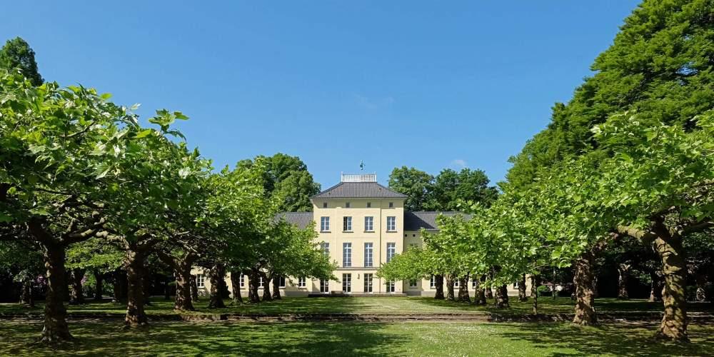 Beliebte Tagungshotels in Krefeld