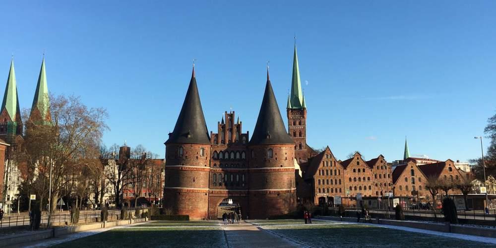 Beliebte Tagungshotels in Lübeck · ALOOM