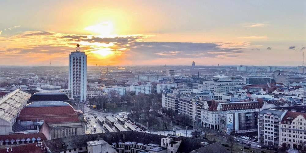 Beliebte Tagungshotels in Leipzig