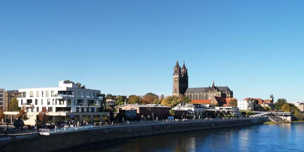 Beliebte Tagungshotels in Magdeburg