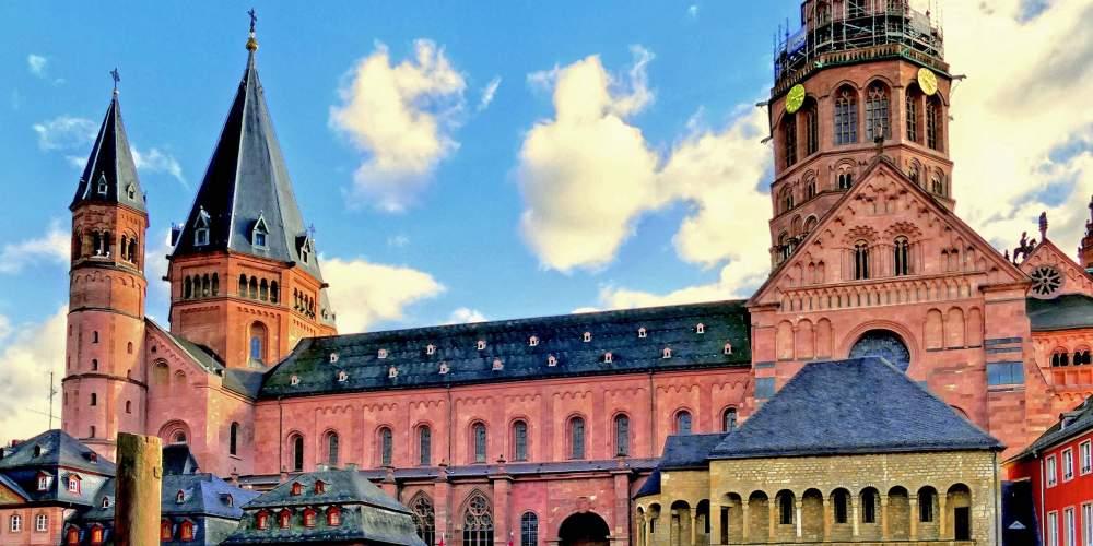 Beliebte Tagungshotels in Mainz