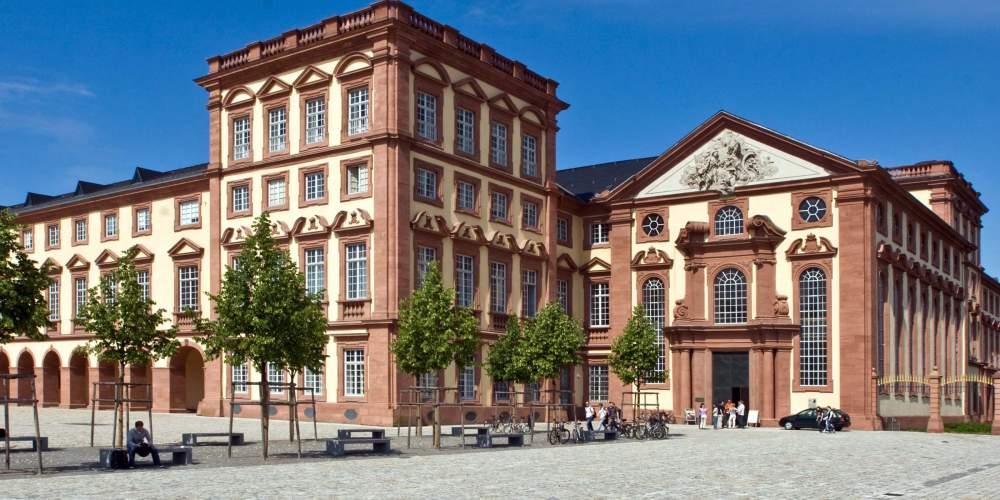 Beliebte Tagungshotels in Mannheim