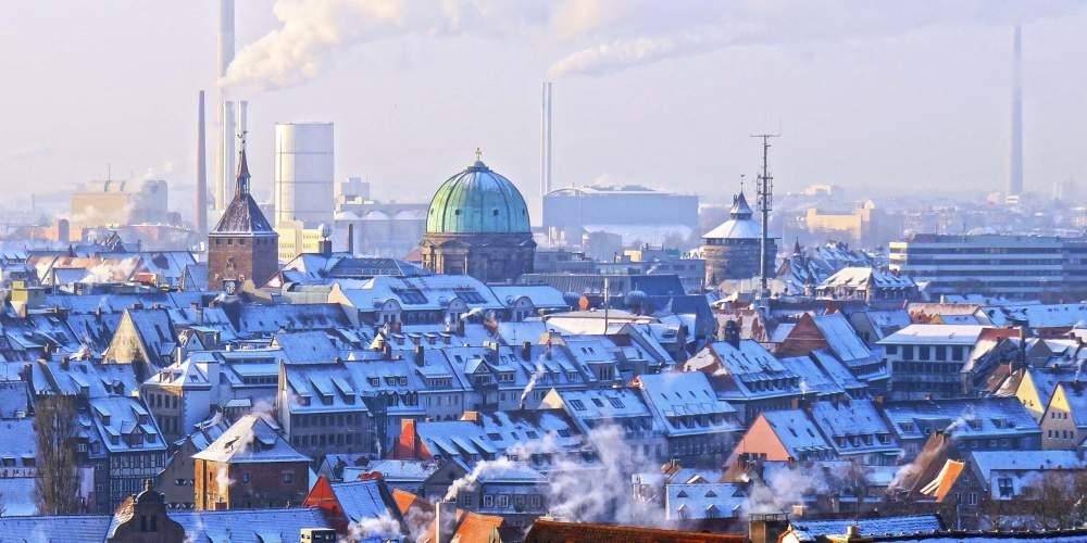 Beliebte Tagungshotels in Nürnberg · ALOOM