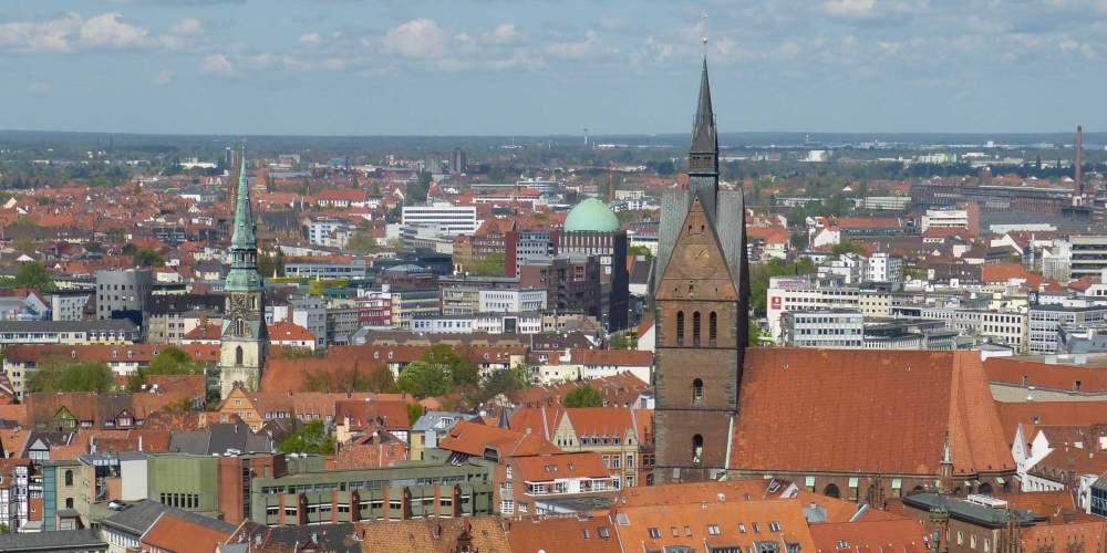 Beliebte Tagungshotels in Niedersachsen · ALOOM