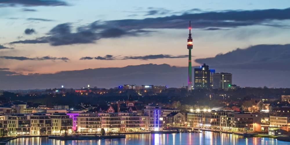 Beliebte Tagungshotels in Dortmund · ALOOM