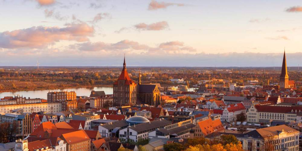 Beliebte Tagungshotels in Mecklenburg-Vorpommern