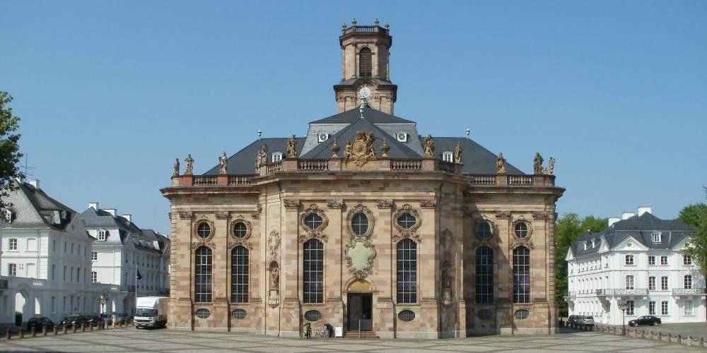 Beliebte Tagungshotels in Saarbrücken