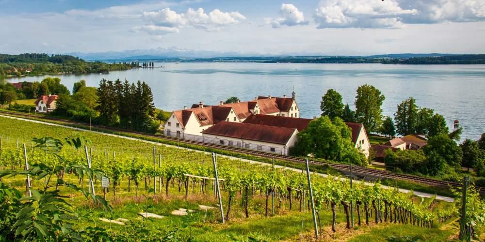 Beliebte Tagungshotels am Bodensee · ALOOM