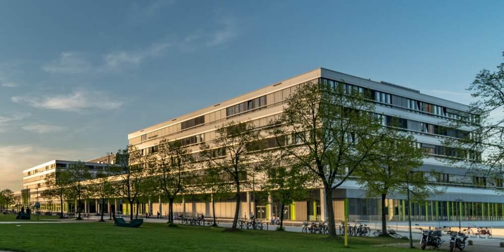 Beliebte Tagungshotels in Bielefeld  · ALOOM