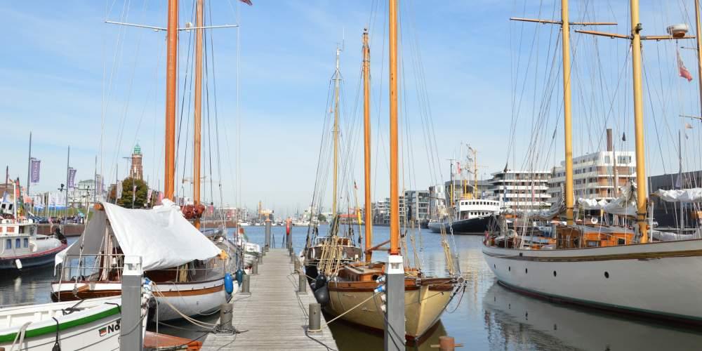 Beliebte Tagungshotels in Bremerhaven · ALOOM