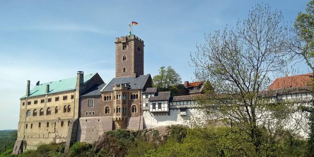 Beliebte Tagungshotels in Eisenach · ALOOM