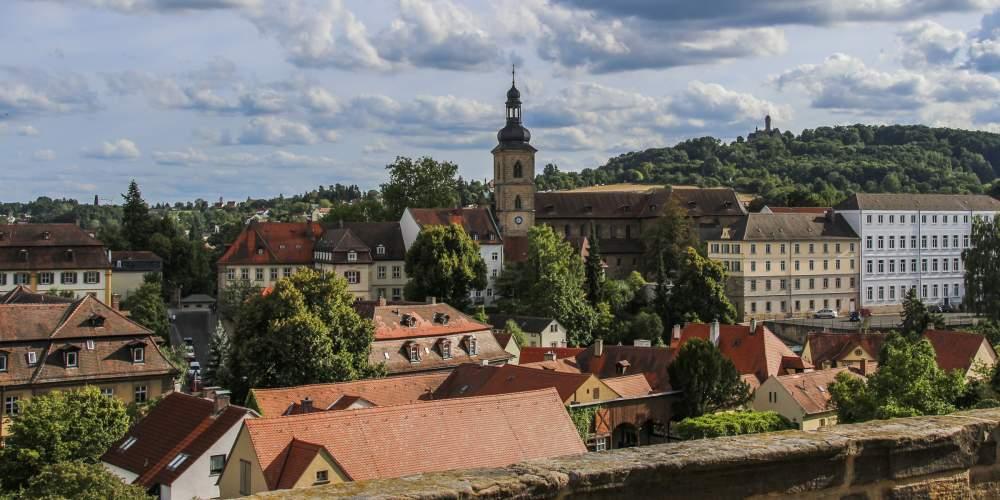 Beliebte Tagungshotels in Franken · ALOOM